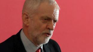 Corbyn blames May's immigration policies for Windrush scandal