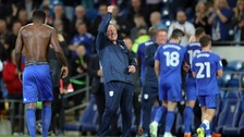 Warnock confident Cardiff can complete Premier League return