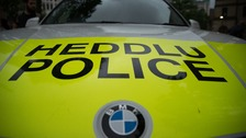 Witness appeal after two die in Denbigh crash