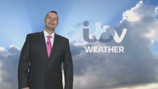 Wales weather: Turning cooler and unsettled!