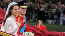 William and Kate's royal wedding cost police more than £6.3m