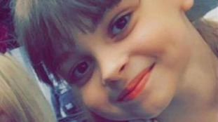 Saffie Roussos was just eight years old when she was killed.