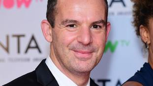Martin Lewis to start legal case against Facebook over 'scam' adverts