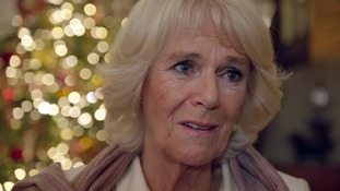 Camilla's private side revealed in new TV documentary
