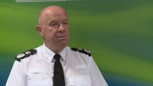 Merseyside Police boss outlines force's domestic abuse strategy