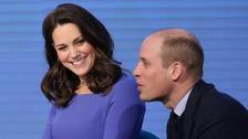 The timeline of Duchess of Cambridge's pregnancy