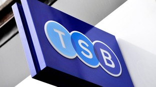 TSB online banking problems see customer mistakenly credited with £13,000