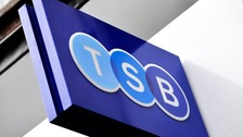Customer credited with £13k as TSB data breach causes chaos
