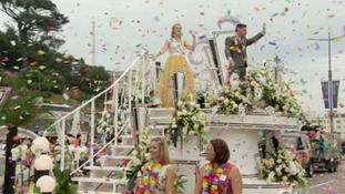 'Miss Jersey Battle of Flowers' to come to an end