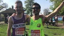 Masterchef contestant Matt Campbell dies after collapsing during London Marathon