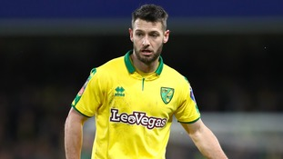 Wes Hoolahan will leave Norwich City at the end of the season.