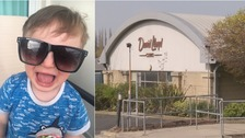 Parents of toddler who drowned at Leeds David Lloyd centre 'devastated'
