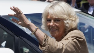 Duchess of Cornwall to host reception for British equestrian teams