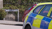 Woman found dead at Penzance home is named
