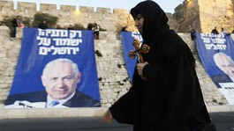 Benyamin Netanyahu is likely to form a right-wing coaltion