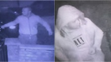 Police appeal after Asian gold stolen in knifepoint robbery