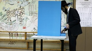 Thousands of polling stations opened at 0700 local time on Tuesday