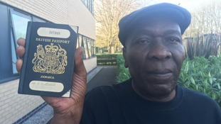Manchester's Windrush generation: 'I'm scared they're going to knock on my door'
