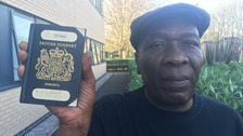 Windrush generation 'scared of the knock on the door'