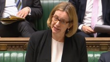 Windrush generation will be given UK citizenship  Amber Rudd has announced.