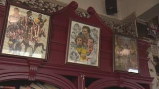 Sunderland Pub