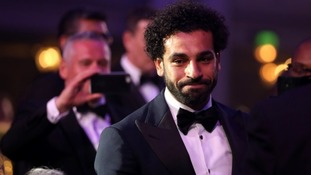 Premier League star Mohamed Salah remains Egypt's humble hero