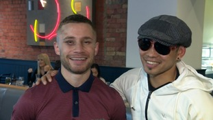 Nonito Donaire eyes undercard at Carl Frampton's Windsor Park fight