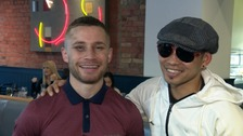 Donaire eyes undercard at Frampton's Windsor Park fight