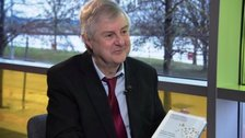 Mark Drakeford first to declare bid to replace Carwyn Jones