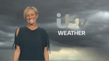 Wales Weather: A dismal day ahead!