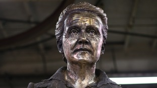 Statue of Suffolk suffragist set for Parliament Square