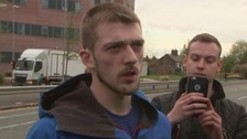 Father of Alfie Evans says toddler now breathing unaided