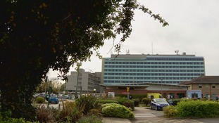 Boston Pilgrim Hospital: NHS bosses consider temporary closure of children's inpatient ward