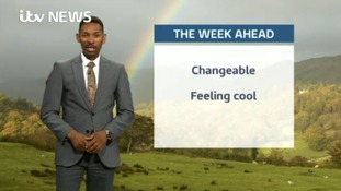 East Midlands Weather: Outbreaks of rain developing