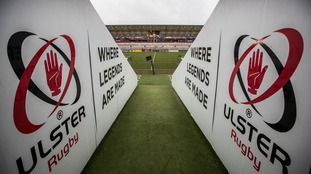 Ulster Rugby defends ongoing ban on news reporters