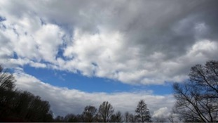 Weather: Tuesday update with Jon Mitchell