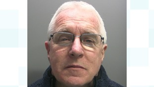Man who set Carlisle shop owner on fire jailed for almost ten years
