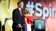 Spirit of Northern Ireland Awards 2018 airs on UTV