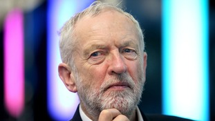Jeremy Corbyn: I have absolute determination to tackle anti-Semitism