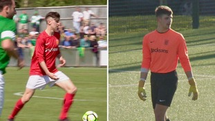 Jersey duo called up to England C squad