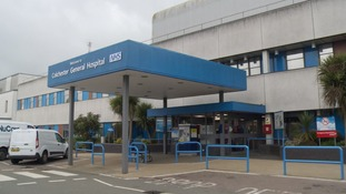 A report commissioned by the Trust running Colchester Hospital concluded Finley died due to a lack of care during labour.