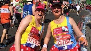 Teacher from Poole raising money for Children with Cancer UK