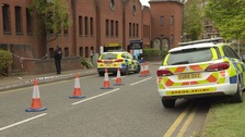 Colchester car park murder victim named by police