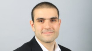 Alek Minassian appeared in a Toronto courtroom on Tuesday.