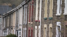More than 40,000 empty homes a 'wasted resource' in Wales