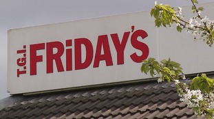 The TGI Friday's restaurant chain want to share tips with kitchen staff.