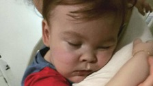 Alfie Evans: Judge describes this as the 'final chapter'