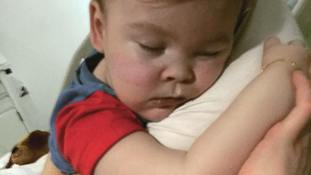 Alfie Evans may return home but cannot travel to Italy