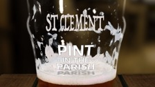 Pint in the Parish: St Clement, Jersey Election 2018