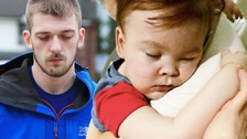 A judge has ruled Alfie Evans 'might be' allowed home